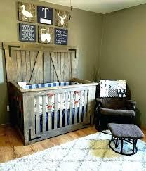 Western Boy Crib Bedding Western Baby Nursery Western Baby Boy Crib Bedding Set Style
