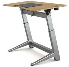 best sit stand full desks my top 5 sit stand desk conversion