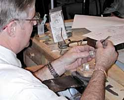 Bench Jeweler Certification Professional Jeweler Archive Work Work Work