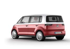 vw minivan volkswagen microbus 2014 and concepts of the past