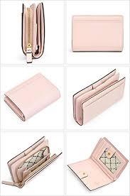 kate spade light pink wallet kate spade newbury lane cara saffiano leather bifold wallet light