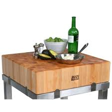 amazon com john boos cucina laforza end grain maple butcher block amazon com john boos cucina laforza end grain maple butcher block top kitchen dining