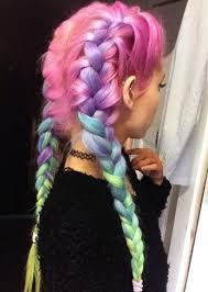rainbow color hair ideas beautiful rainbow hair hair colors ideas of rainbow hair color