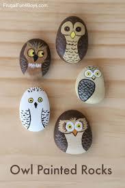 25 Unique Dot Painting Ideas by 25 Unique Owl Rocks Ideas On Pinterest Painted Rocks Owls Pet
