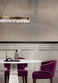 Gray Dining Room Ideas by Inspiration 40 Violet Dining Room 2017 Decorating Inspiration Of