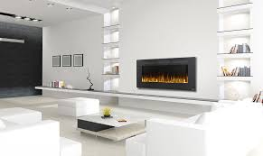 Wall Mounted Fireplaces Electric by Napoleon Allure 50 Electric Fireplace Nefl50fh