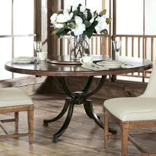 Dining Room Table For 10 Create Warm Dining Setting With Rustic Round Room Tables Awesome