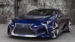 lexus blue color 2012 lexus lf lc blue concept caricos com