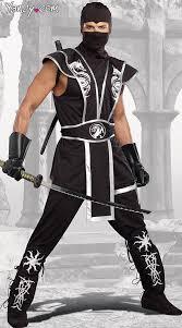 Halloween Ninja Costumes Men U0027s Blades Death Ninja Costume Black Ninja Costume Men U0027s