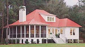 Low Country House Southern Living House Plans Tidewater Low Country House Plans
