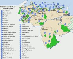 imagenes monumentos naturales de venezuela patrimonio ambiental monografias com