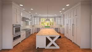 Kitchen Design Concepts Design Concepts Plus Kitchen Design 2016 01 05 Autodesk Gallery