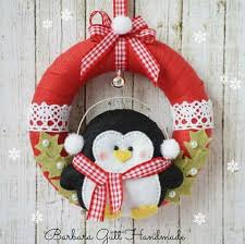 Felt Penguin Christmas Ornament Patterns - 3075 best felt images on pinterest felt crafts christmas crafts