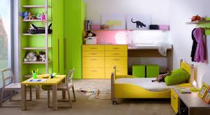 Green Color For Home Decorating With Peaceful And Pleasant Color - Bedroom color green