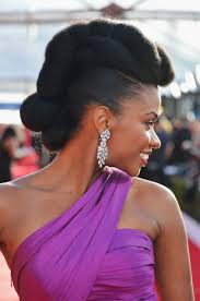natural hairstyles for black women age 60 25 easy natural hairstyles for black women ideas for short