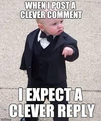 Photo Comment Meme - meme of the week 10 02 17 the bark
