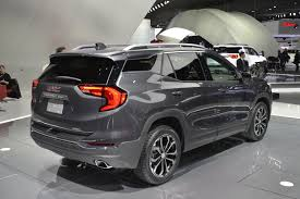 how many seats does a gmc how many seats does gmc terrain 2017 gmc terrain