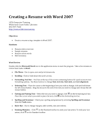 Google Documents Resume Template Free Resume Templates Template Singapore Doc Sample Google Resume