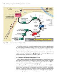 Atlanta Airport Map Terminal S by Chapter 6 Terminal Wayfinding And Signing Guidelines For