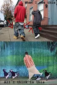 Sagging Pants Meme - vh funny baggy pants fashion sagging