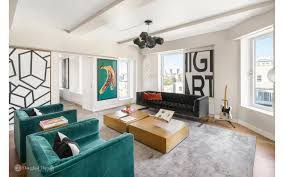 keith richards u0027 village duplex returns to market with new garb