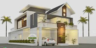 splendid modern houses by kerala house inspirations with home