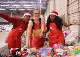 the salvation army to begin taking holiday assistance applications