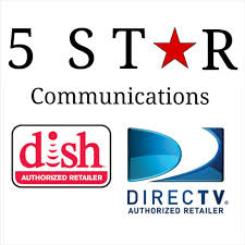 Dish Network Installers Local Dish Network Retailer Texarkana Tx 5 Star Communications
