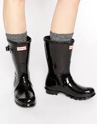 hunter wellington boots slippers sandals shoes online offer