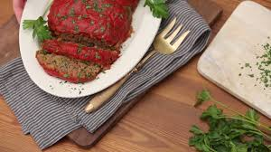 how to make old fashioned meatloaf southern living youtube