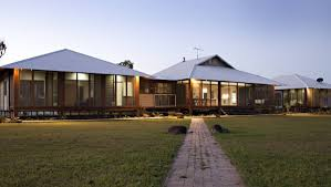 Pavilion Style Home Designs Queensland Country Homes A Tribute To The Traditional Queenslander