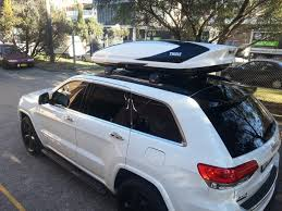 jeep grand cherokee kayak rack gallery roof rack store thule yakima and whispbar