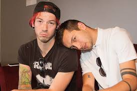 quiz sui tattoo twenty one pilots quiz how well do you know the duo fuse
