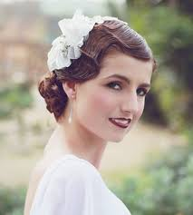 vintage bridal hair 12 vintage wedding hairstyles we