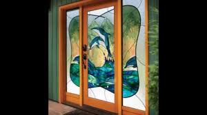 Stained Glass Window Decals Home Where To Install Faux Stained Glass Window Film Lowes