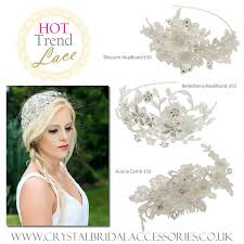 bridal hair accessories uk lace bridal hair accessories bridal accessories