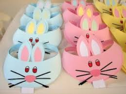 Easter Decorations Bhs by Bunny Hat Craft Theehuisje Pinterest Bunny Hat Bunny And Craft