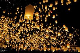 Festival Of Lights Thailand Tips For The Yi Peng Sky Lantern Festival