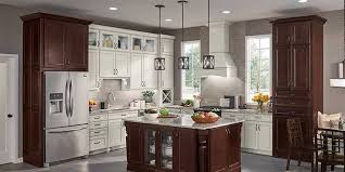 home depot all wood kitchen cabinets top cabinet brands at the home depot