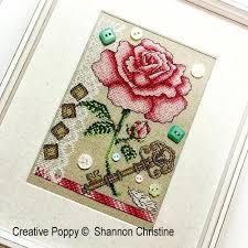 shannon christine designs cross stitch pattern