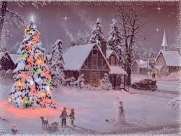 10 free christmas animated e cards best animations