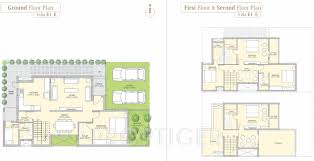 3240 sq ft 5 bhk floor plan image pacifica companies aurum