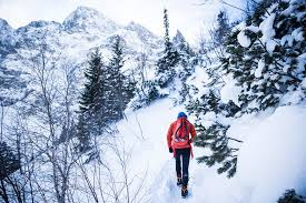 scaling the world s most lethal mountain in the dead of winter