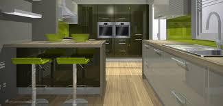 B Q Home Design Software It Santini Gloss Anthracite Slab Diy At B U0026q U2013 Decor Et Moi
