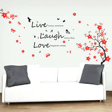Nursery Wall Decals Canada Baby Wall Decals Canada Tree Decals For Walls Picture Frame Family