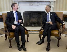 obama explains why david cameron is his u0027bro u0027 washington times