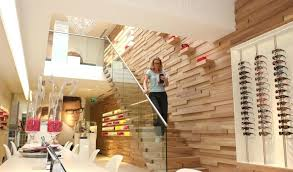 Staircase Wall Ideas Stair Wall Design Dimensions Stairway Wall