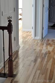 utility grade hardwood flooring can you have two different hardwoods in your home cleverly inspired