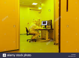si e cic cheking mit einem elektronenmikroskop reinigen sie die ergebnisse