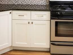 jeffrey alexander kitchen island mirada cabinet knob and stanton cabinet pull from jeffrey